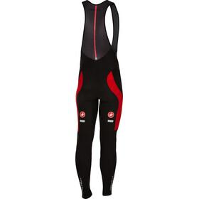 Castelli Velocissimo 3 Bibtight Men black/red
